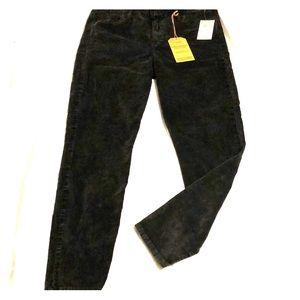 Lucky Brand skinny black jeans.